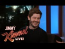 Iwan Rheon on Getting Eaten by Dogs on Game of Thrones topnotchenglish