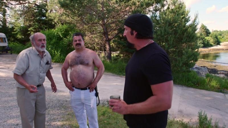 Парни из Трейлерпарка 11 сезон 8 серия (SunshineStudio)