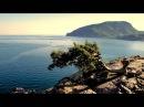Медведь гора или Аю-даг в Крыму