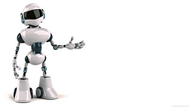 robotics backgrounds - HD1920×1080