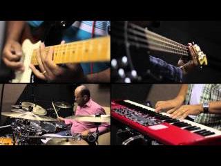 Jefinho Batera - Funk for Jesus and Neo Soul Keys