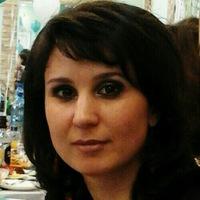 Мария Муртазина