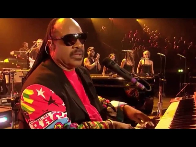 Stevie Wonder born May 13 1950 Isn't She Lovely Sunshine Of My Life