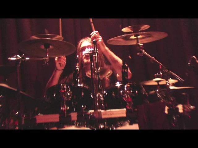 Defeated Sanity Live! in Hamburg/14/07/2016/ S.K Mofos-TV