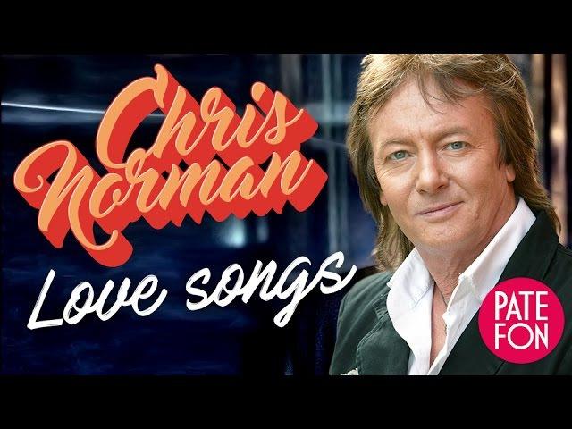 Chris NORMAN Love Songs Full album