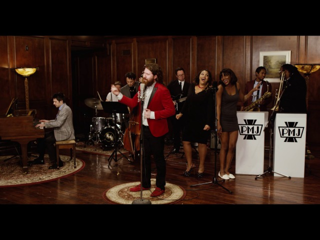 What Is Love Vintage 'Animal House' Isley Brothers Style Cover ft Casey Abrams