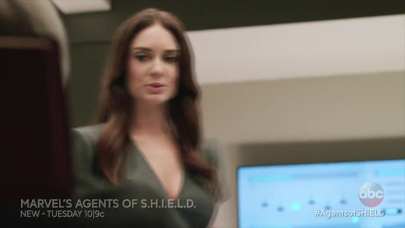 Промо Агенты Щ И Т Marvel's Agents of S H I E L D 4 сезон 10 серия