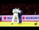 OTGONBAATAR Uuganbaatar MGL def LEE Jaehyung KOR bjf judo