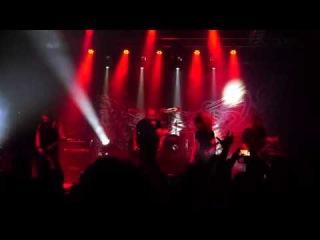 Saturnus - A Father's Providence (Live @ Metal Gates Festival)Melodic Doom/Death Metal(Denmark)