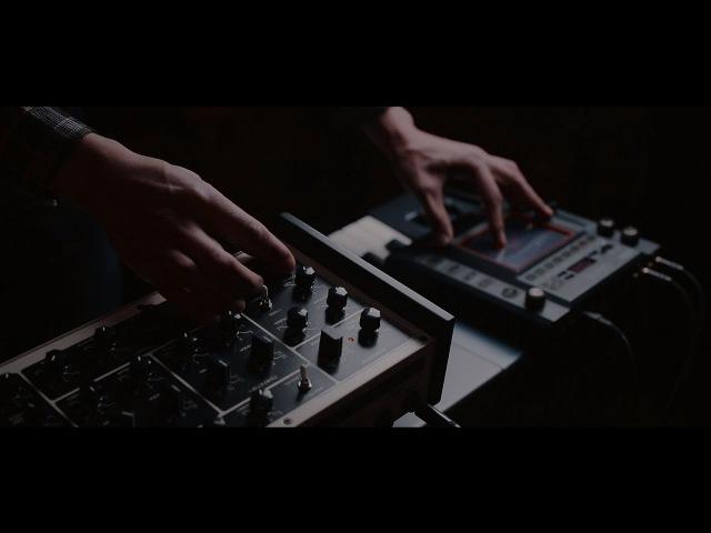 Синтезатор Поливокс звуки природы Polivoks synth nature sounds