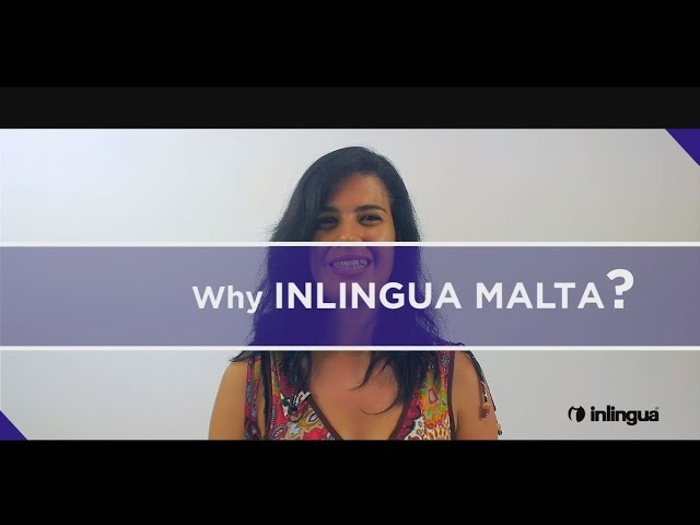 Inlingua Malta - We make it simple
