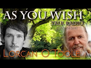 James Gilliland w/ Lorcan O'Toole ~ Spirit-Guides, Angels, Higher-Self, Consciousness