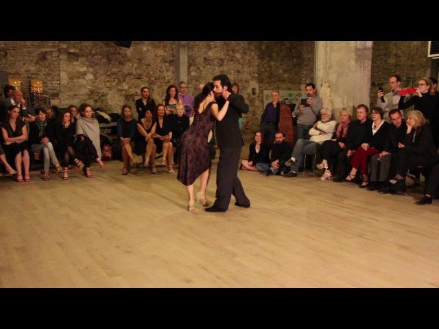 Celine Giordano Alexis Quezada Tango D'Agostino Clermont Tango