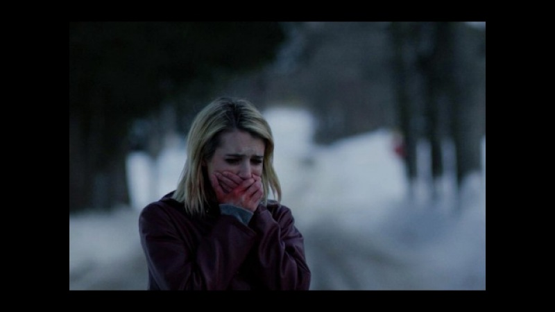 THE BLACKCOAT'S DAUGHTER Official Trailer 2017 Emma Roberts