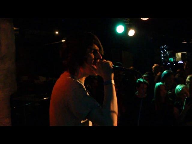 Nedonebo (yanix cover live)