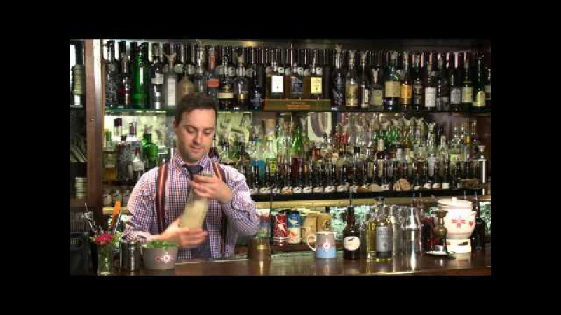 Cocktail Guide Sarsfield Swizzle The Wild Geese Soldiers Heroes