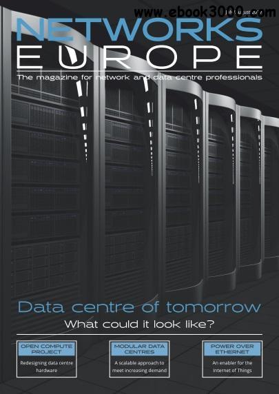 Networks Europe JulyAugust 2017
