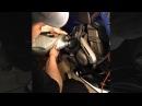 лукойл в мотоцикл Honda XL650 transalp