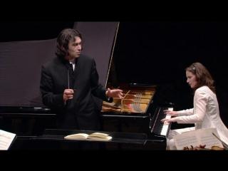 Морис Равель (Maurice Ravel, 1875 - 1937) - Концерт № 1 для фортепиано с оркестром соль мажор, Ор. 83 (Helene Grimaud)