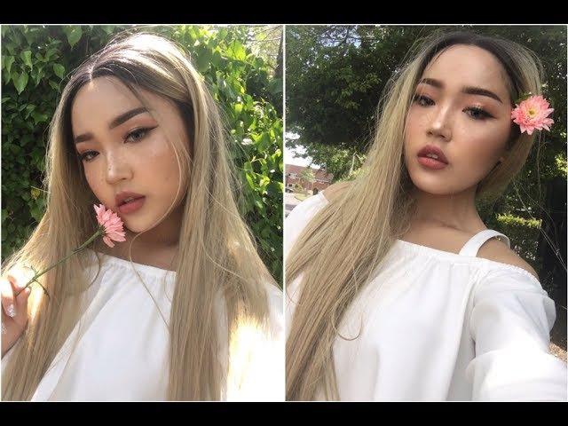 Summer makeup tut