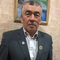 Галимьян Шаяхметов