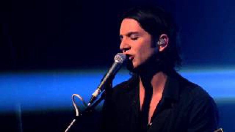 Placebo 'Begin the End' live @ LOUD LIKE LOVE TV 16.09.13 (track 9)