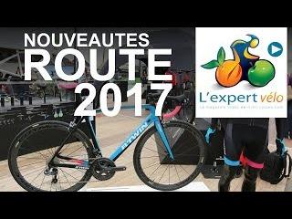 Vélo route 2017 : Fizik R1B, lunettes KOO, Specialized Roubaix-Ruby, Btwin Ultra 740 CF