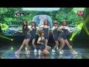 에이핑크_NoNoNo (NoNoNo by Apink of M COUNTDOWN 2013.7.11)