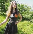 Личный фотоальбом Кристины Линней
