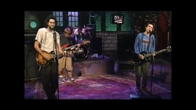 Sunny Day Real Estate - Unedited 120 Minutes footage