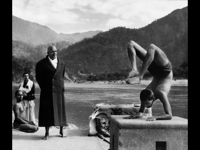 Sivananda Yoga: Health, Peace Unity - Documentary Film by Benoy K Behl