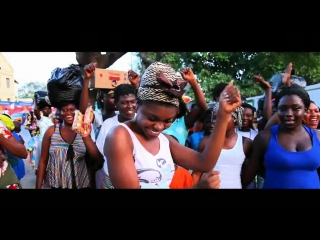 Becca african woman [official video]