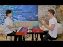 Battle with Charlie Puth | Rudy Mancuso