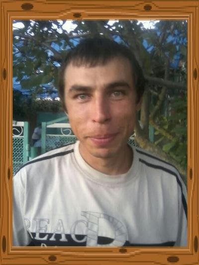 Сергей Тюлькин