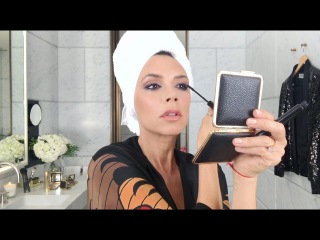 Red Carpet Ready Eyes - Make Up Tutorial | Victoria Beckham