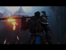 For Honor- Launch Trailer