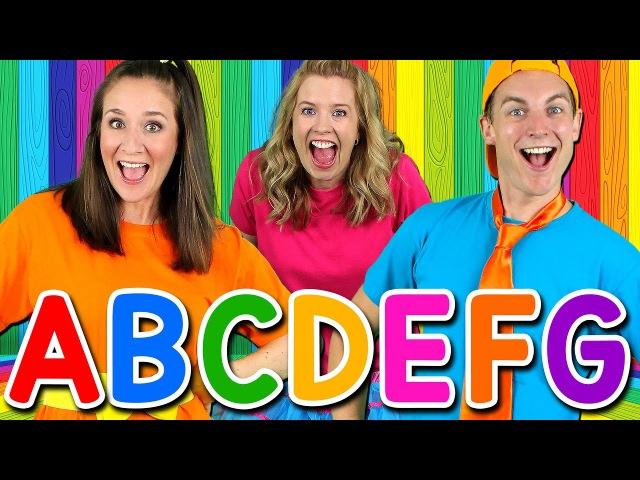 Alphabet Song ABC Song Learn the Alphabet ABCs ABC Songs for Children