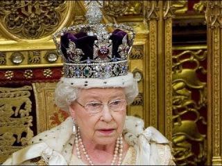 Королева Елизавета II. Бриллиантовый юбилей или 60 лет царствования