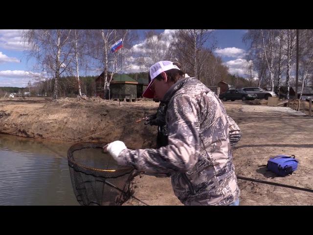 Ловля форели Блесны для мутной воды