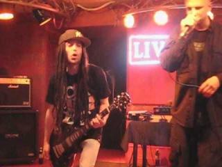 Green Grey - Солнце и Луна (Донецк, Liverpool live)