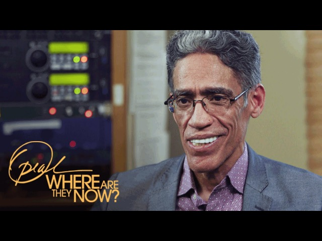 """The Man with the Golden Voice: I Went from Homeless to Hollywood"""" 