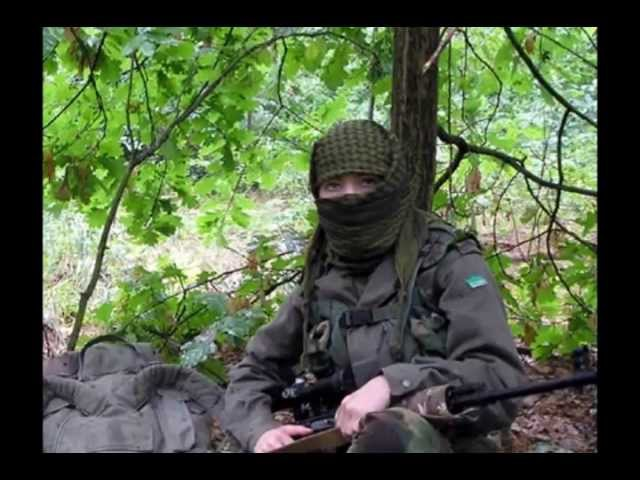 Chechen women in the Russian-Chechen wars