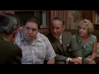 АЛЮМИНИЕВЫЕ ЧЕЛОВЕЧКИ (1987) - трагикомедия. Барри Левинсон