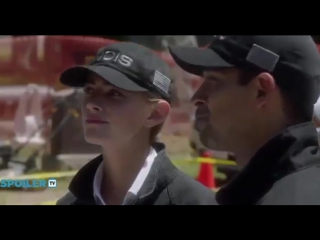 NCIS S15x02  Twofer  (Sneak Peek 2)