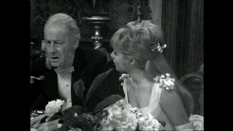 Сага о Форсайтах (1966) 4 серия