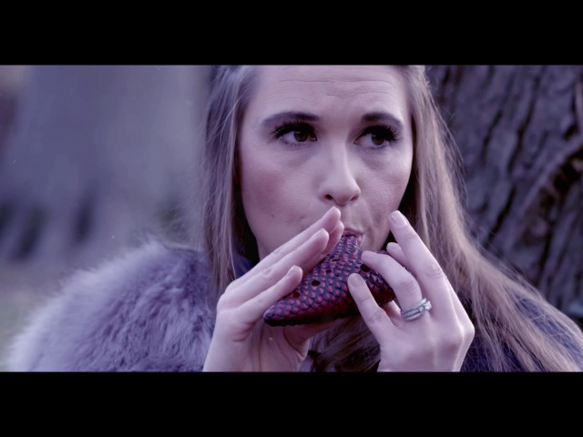 The Winds of Winter Game of Thrones STL Ember Ocarina