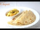 How to make chapati dough in food processor