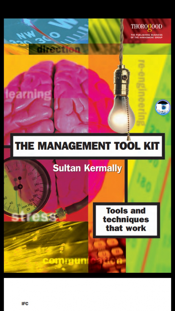 The Management Tool Kit Tools