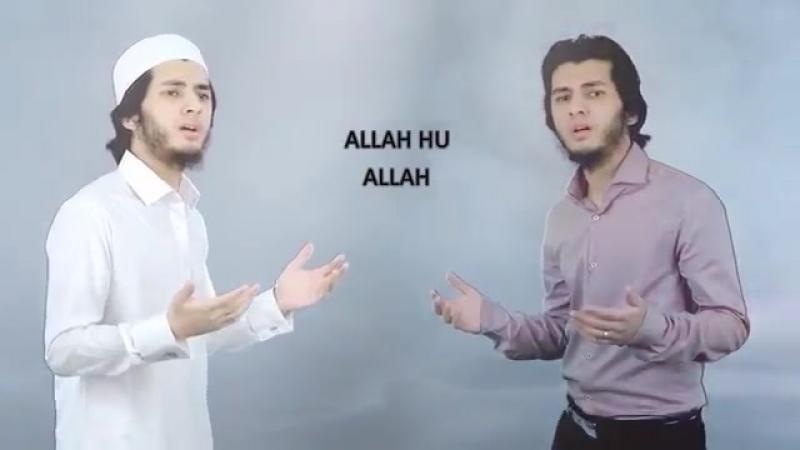 HASBI RABI AQIB FARID VOCALS DUFF ONLY mp4