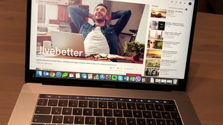 """MacBook Pro 2018 15"""" speaker crackling"""